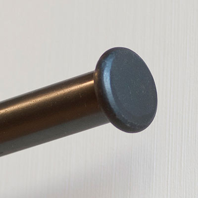 20mm Button Finial