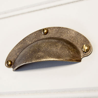 Schoolhouse Drawer Pull