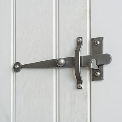 Lindsey Cupboard Latch, single sided