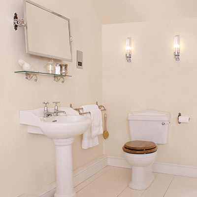 Stratford Bathroom Range