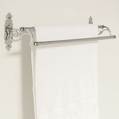Stratford Double Towel Rail