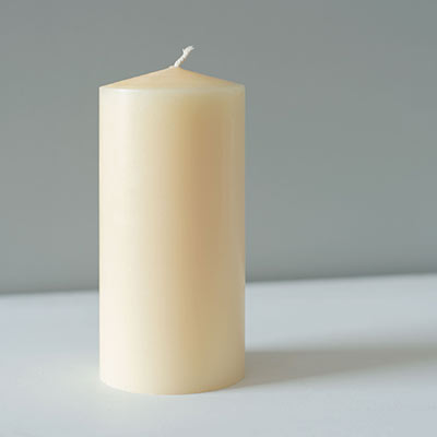Beeswax Candle 75x230mm
