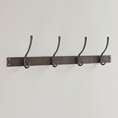 Chandler Coat Hook Rack