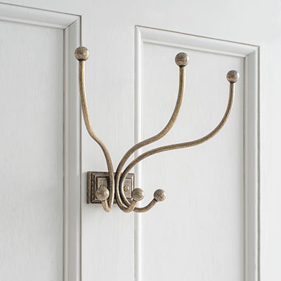 Hampstead Coat Hook