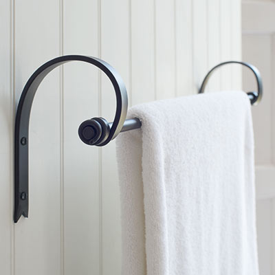 Hatton Towel Rail