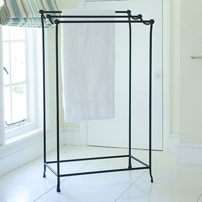 Small Tallow Towel Rail