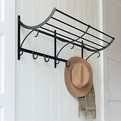 Wendle Luggage Rack
