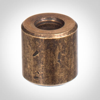 Brass Stair Rod Spacer