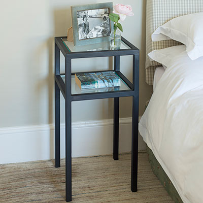 Cromer Bedside Table