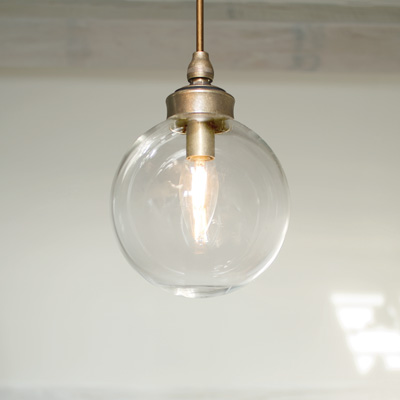 Compton Bathroom Pendant Light