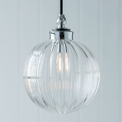 Fulbourn Bathroom Pendant Light