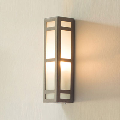 Hinton Wall Light
