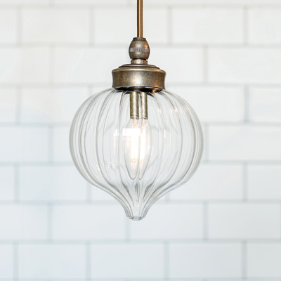 Mia Bathroom Pendant Light