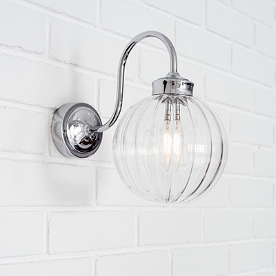Putney Bathroom Wall Light