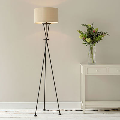 Adler Floor Lamp