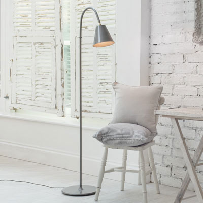 Ashwell Floor Lamp