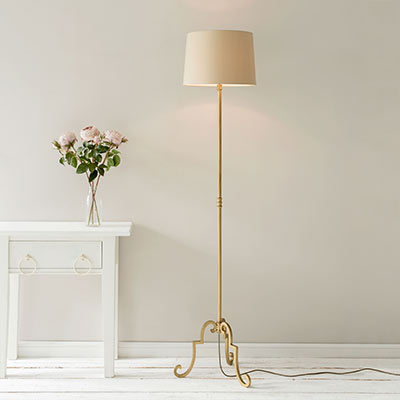 Bourdon Floor Lamp