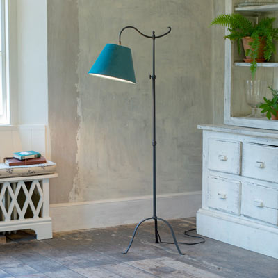 Nayland Adjustable Reading Lamp