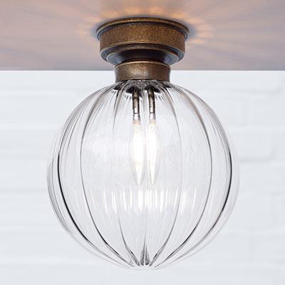 Fulbourn Flush Fitting Light