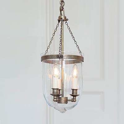 Lanterns pendant ceiling lights jim lawrence brass bonham lantern mozeypictures Choice Image