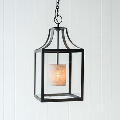 Lanterns pendant ceiling lights jim lawrence wilton lantern mozeypictures Choice Image