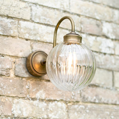 Putney Outdoor Wall Light