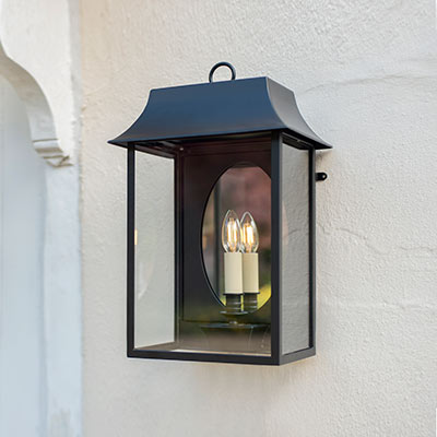 Somerton Wall Lantern