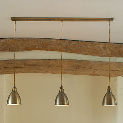 2fa7e75951bc Pendant Lighting | Hand Finished in UK | Jim Lawrence