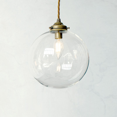 Ceiling lights pendant lighting great british craftsmanship holborn glass pendant light aloadofball Image collections