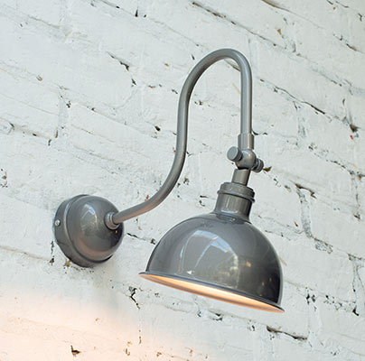 Aldgate Wall Light