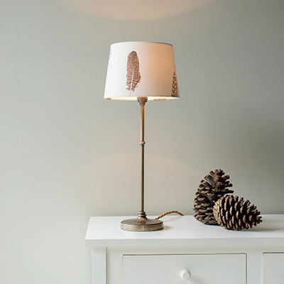 Hendon Table Lamp