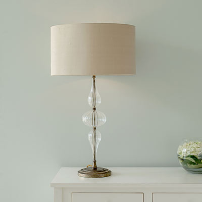 Seymour Fluted Table Lamp