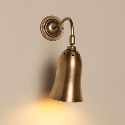Eleigh Wall Light