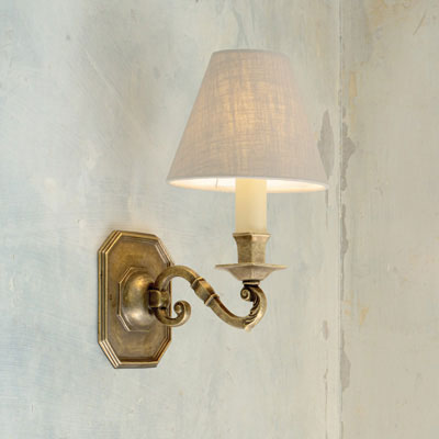 Single Gainsborough Wall Light