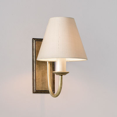 Single Gosford Wall Light
