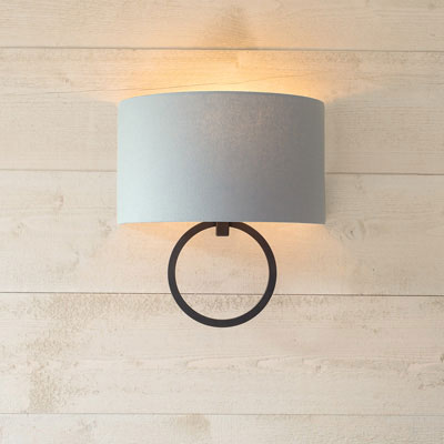 Harrington Wall Light