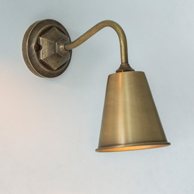 Holt Wall Light