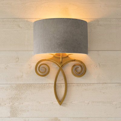 Honfleur Wall Light