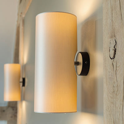 Lamarsh Wall Light