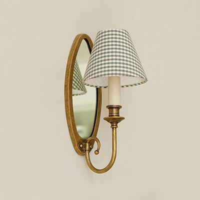 Lingwood Wall Light
