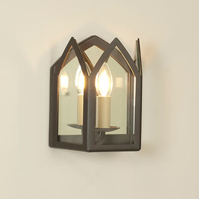 Tyndall Wall Light