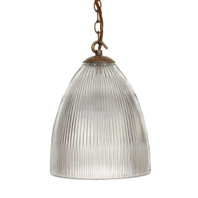 Chamberlain Pendant Light