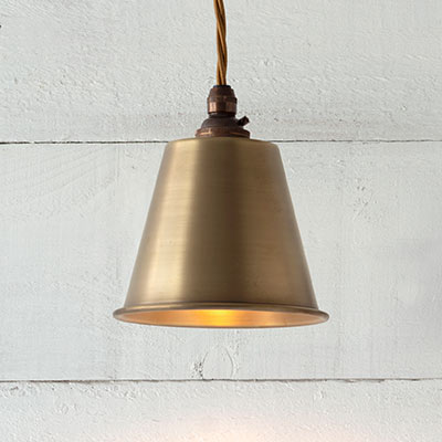 Club Pendant Light