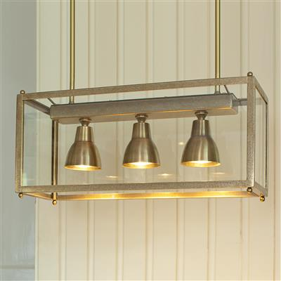 Ryland Triple Pendant Light