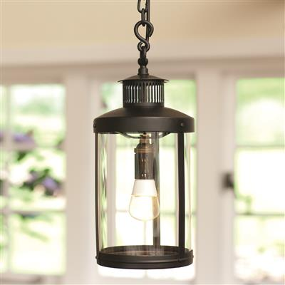 Woodbridge Pendant Light