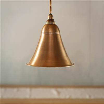 Boathouse Pendant Light