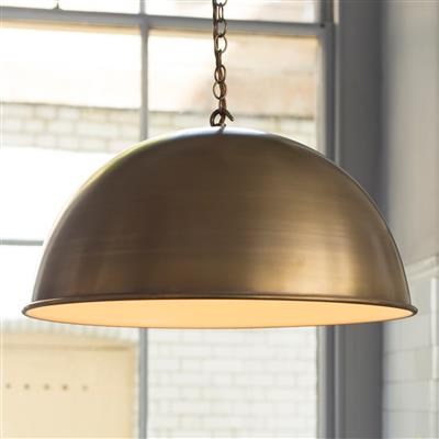 Leiston Pendant Light