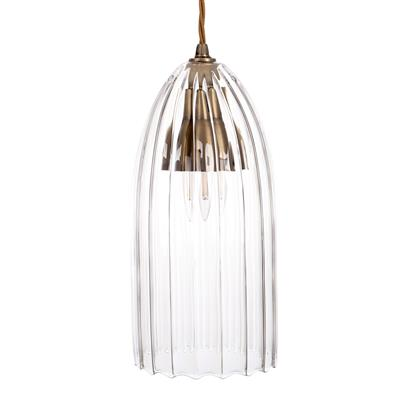 Thornton Glass Pendant Light