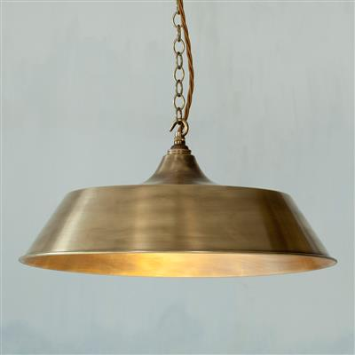 Large Balmoral Pendant Light