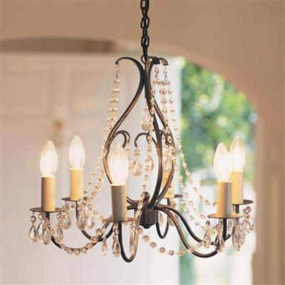 Queensbury Pendant Light
